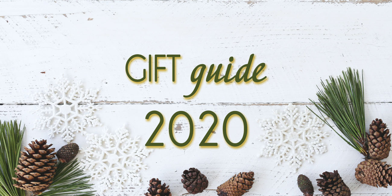 15 GIFTS FOR HEALTH FOOD LOVERS – 2020 EDITION